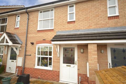 2 bedroom terraced house for sale - Tinkler Stile, Thackley, Bradford, West Yorkshire