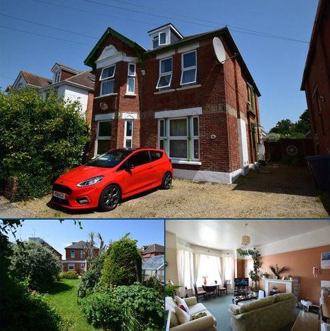 10 bedroom detached house for sale - Hamilton Road, Bournemouth