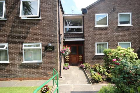 2 bedroom apartment for sale - Roe Green Avenue, Worsley