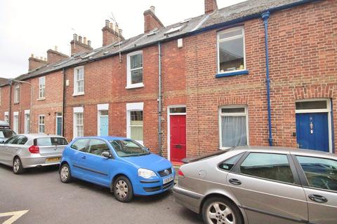 2 bedroom terraced house to rent - Vicarage Lane, Oxford, OX1 4RQ