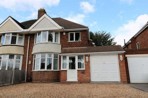 3 bedroom semi-detached house for sale - Broadway, Walsall