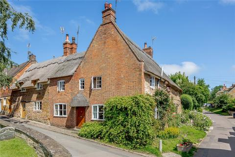4 bedroom terraced house for sale - Churchgate, Hallaton, Market Harborough, Leicestershire