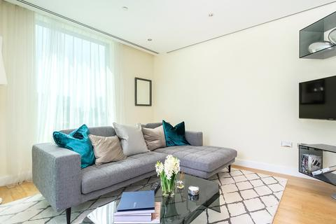 2 bedroom apartment to rent - Waterview Drive, Greenwich Peninsula, SE10