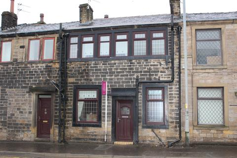 1 bedroom terraced house to rent - Rochdale Road,Milnrow,Rochdale