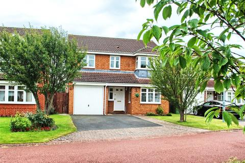4 bedroom detached house for sale - Snowdrop Close, Cypress Gate