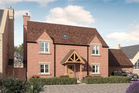 4 bedroom detached house for sale - Church Row, Gretton, Gloucestershire, GL54