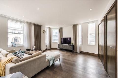2 bedroom flat to rent - Hanway Street, Hanway Gardens, London