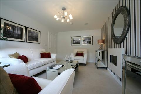 4 bedroom detached house for sale - The Featherstone, Mulberry Place, Wragley Way