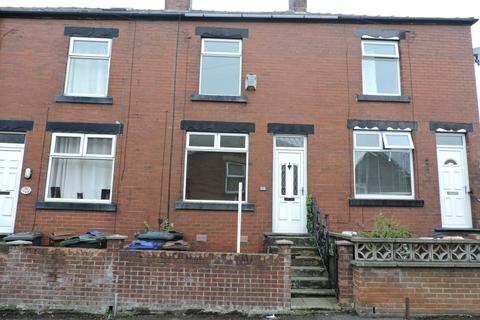 2 bedroom terraced house to rent - Raley Street, Barnsley,