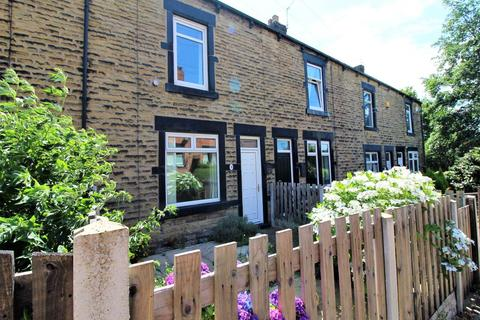 2 bedroom terraced house to rent - Cliff Terrace, Barnsley,