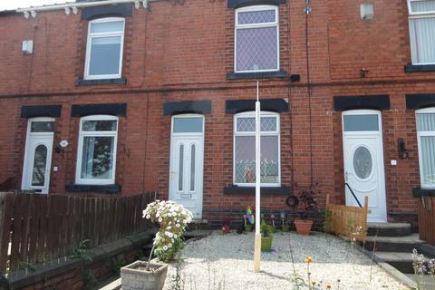 2 bedroom terraced house to rent - Barnsley Road, Wombwell, Barnsley
