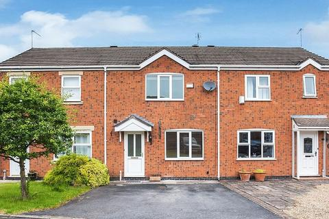 2 bedroom mews to rent - Telford Close, Congleton