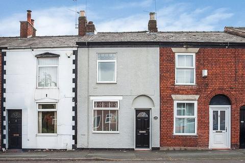 3 bedroom terraced house for sale - Parson Street, Congleton