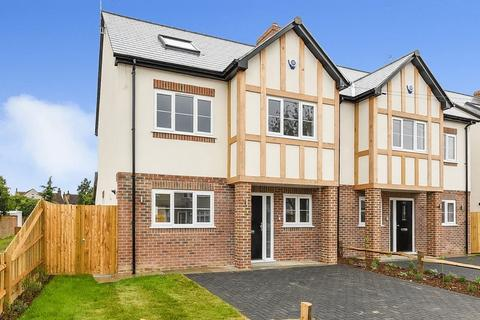 4 bedroom semi-detached house for sale - Annandale Road, Sidcup, DA15 8EY