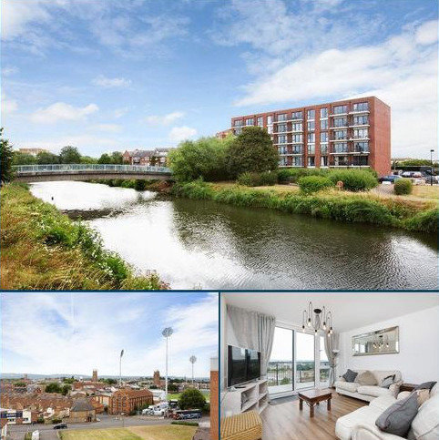2 bedroom apartment for sale - WATERS EDGE