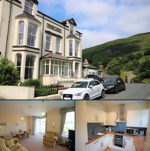 2 bedroom flat for sale - 4 Winder Lodge, Howgill Lane, Sedbergh