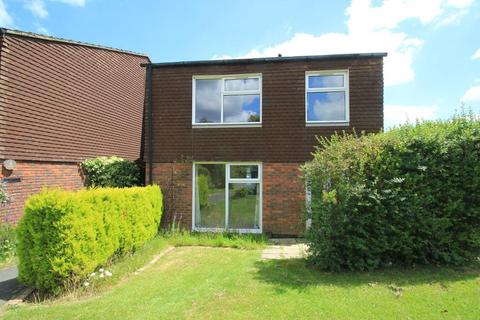 2 bedroom flat for sale - Rothermere Close, Benenden, Kent, TN17 4DW