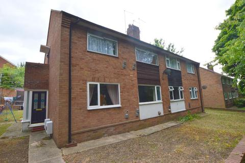 2 bedroom maisonette for sale - Turners Road North, Stopsley, Luton, Bedfordshire, LU2 9DW