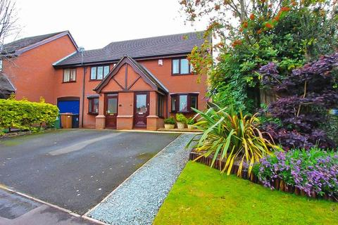 2 bedroom townhouse for sale - Enville Close, Turnberry Estate, Walsall
