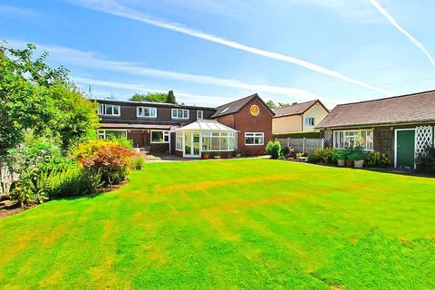5 bedroom detached bungalow for sale - Stafford Road, Great Wyrley Walsall