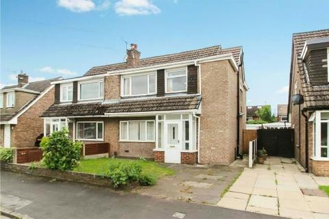 4 bedroom semi-detached house to rent - Adlington Close, Timperley