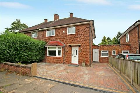 3 bedroom semi-detached house to rent - The Mount, Hale Barns