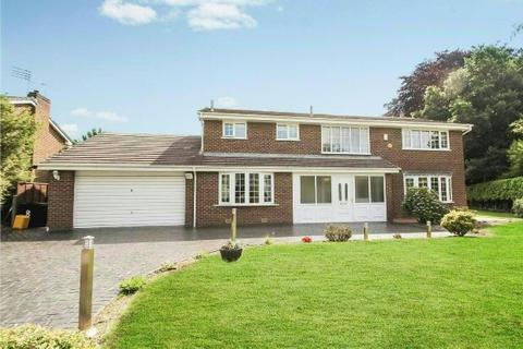 4 bedroom detached house to rent - Normanby Chase, Altrincham