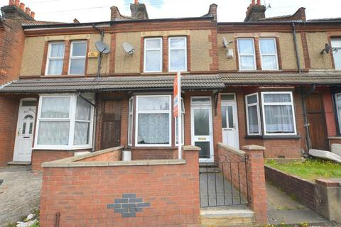 2 bedroom terraced house for sale - Dallow Road, Luton, Bedfordshire, LU1 1NQ