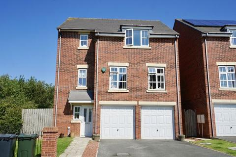 4 bedroom detached house for sale - RIDLEY GARDENS Earsden View