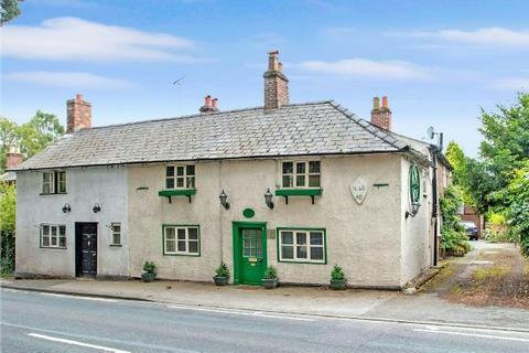 4 bedroom terraced house for sale - Langham Road, Bowdon