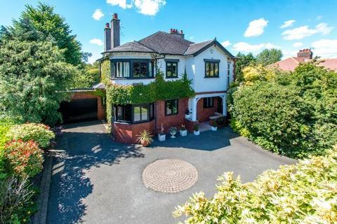 5 bedroom detached house for sale - Delahays Road, Hale