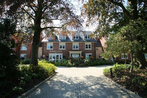 2 bedroom retirement property for sale - Thorley Lane, Timperley