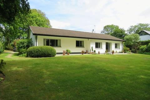 3 bedroom detached bungalow for sale - FEOCK, Nr. Truro