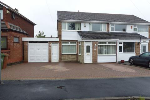 3 bedroom semi-detached house for sale - Mulberry Walk, Streetly