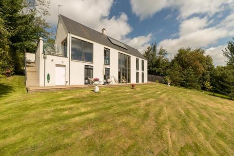 4 bedroom detached house for sale - Greenhowe, Kinnaird, Inchture
