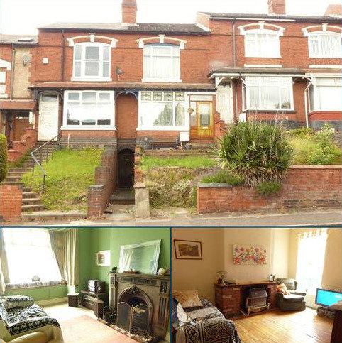 3 bedroom terraced house for sale - George Road, Birmingham