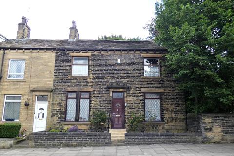 3 bedroom end of terrace house for sale - Bartle Lane, Bradford, BD7