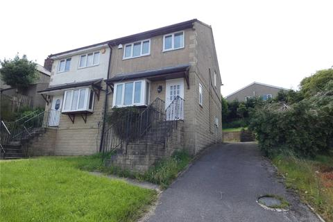 3 bedroom semi-detached house for sale - Astral View, Bradford, BD6