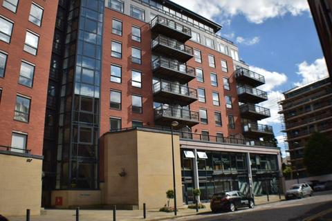 2 bedroom apartment to rent - The Quays, Concordia Street, Leeds