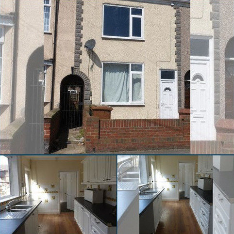 3 bedroom terraced house to rent - 3 Bedroom House, Willingham Street, Grimsby
