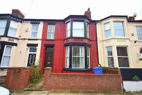 4 bedroom semi-detached house for sale - Alton Road, Tuebrook