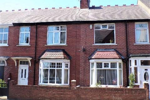 3 bedroom terraced house for sale - Park Road, Wallsend - Three Bedroom Terraced House