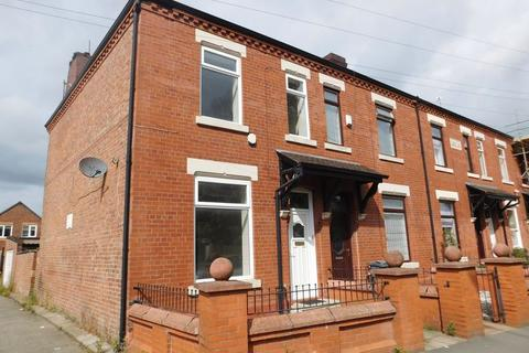 2 bedroom terraced house for sale - Culcheth Lane, Manchester