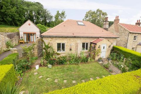 4 bedroom detached house for sale - West Tanfield, Ripon