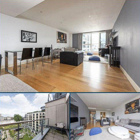 3 bedroom property to rent - Imperial Wharf, Fulham SW6