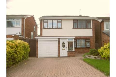 3 bedroom house for sale - CAMBORNE ROAD, WALSALL