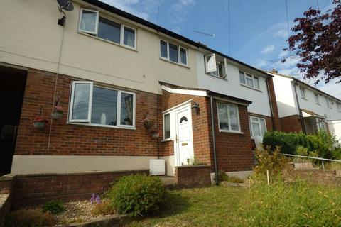 3 bedroom terraced house for sale - Fens Way, Hextable