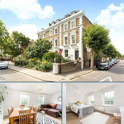 2 bedroom flat for sale - Lauriston Road, South Hackney, London, E9