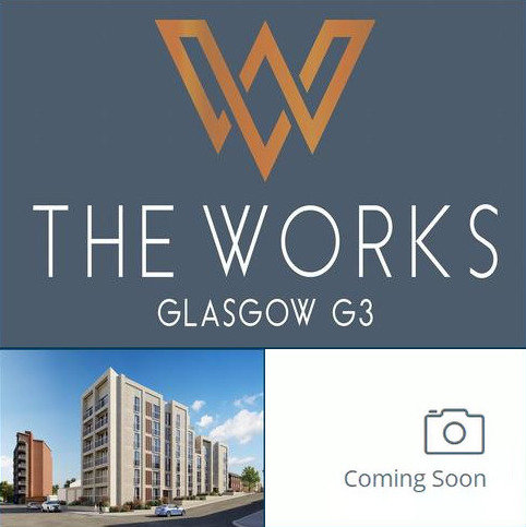 2 bedroom penthouse for sale - The Works, Yorkhill Street, Glasgow, G3