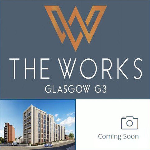 2 bedroom penthouse for sale - The Works, 180 Yorkhill Street, Glasgow, G3